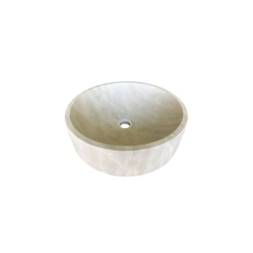 Grey Mera washbasin