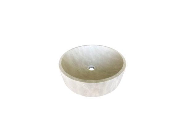 Grey Mera washbasin