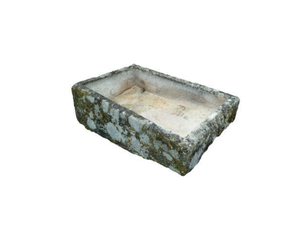 ancien lavoir en pierre