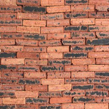 brique ancienne pour parement
