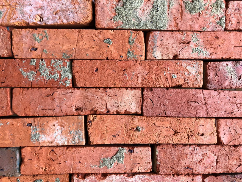 antique reclaimed facing bricks pre cut mixed reds. Black Bedroom Furniture Sets. Home Design Ideas