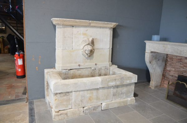 limestone french antique materials