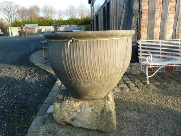antique garden terracotta