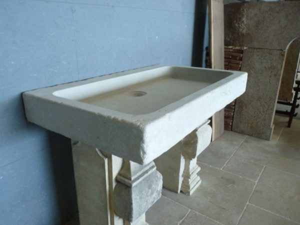 washbasin or sink for bathroom beige mera