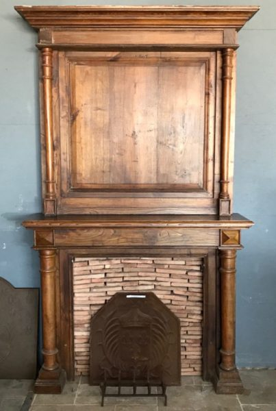 antique fireplace supply house