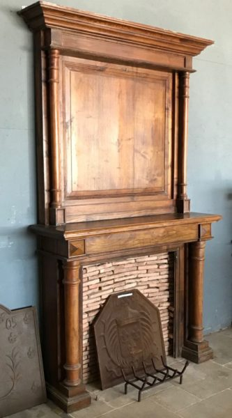 antique fireplace for home sweet home