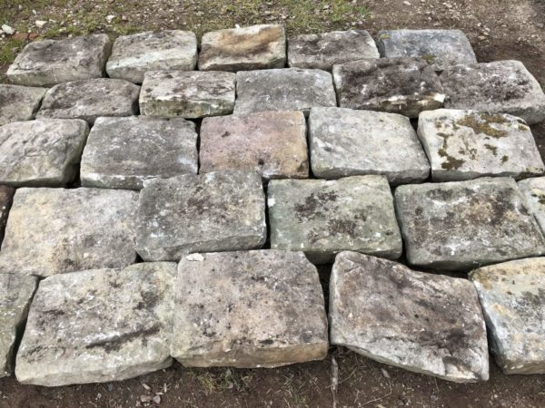 sandstone antique flooring for garden stock