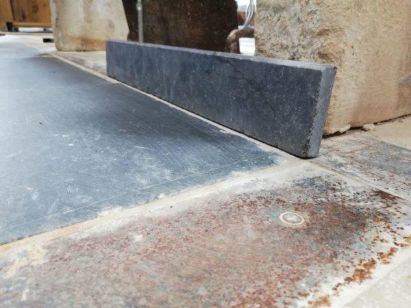 continuous plinth garden bluestone 50 cm