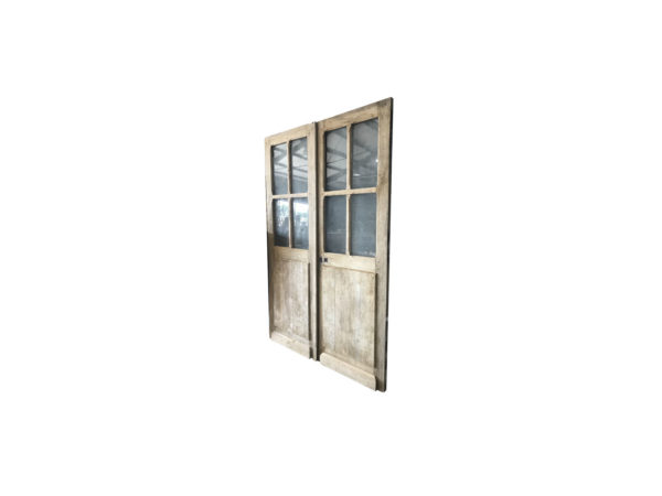 antique double doors bca antique materials
