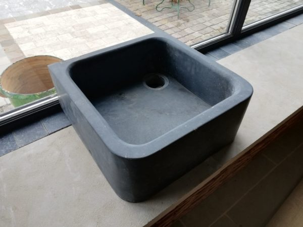 big sink for kitchen square shape