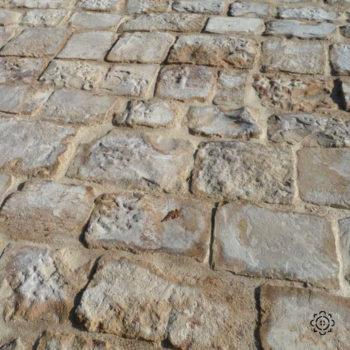 limestone cobbles bca equivalents to castle