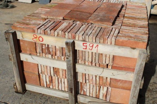 stock of our terra-cotta floor in our premise