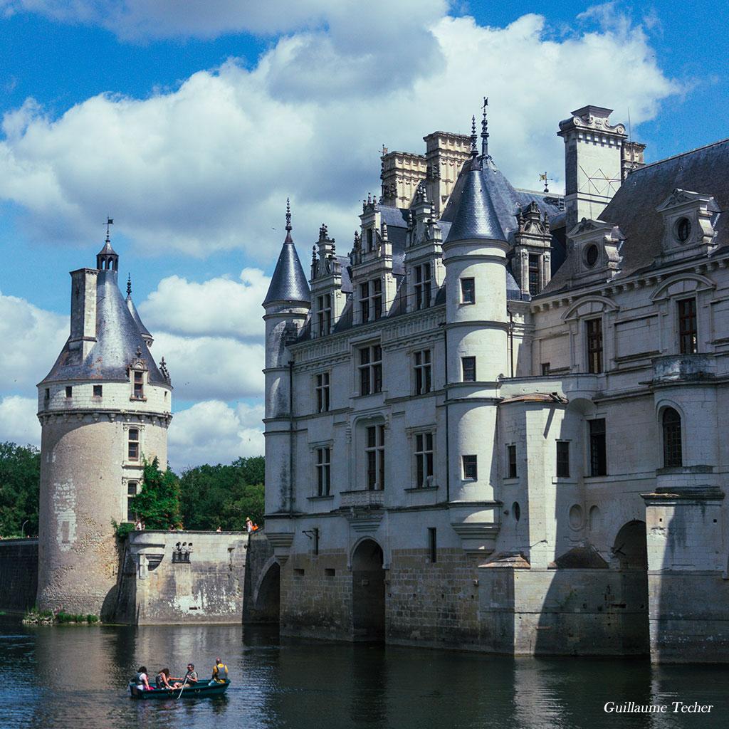 chateau chenonceau photographer specialist