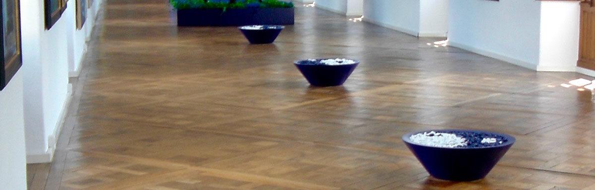 versailles flooring at Chenonceau