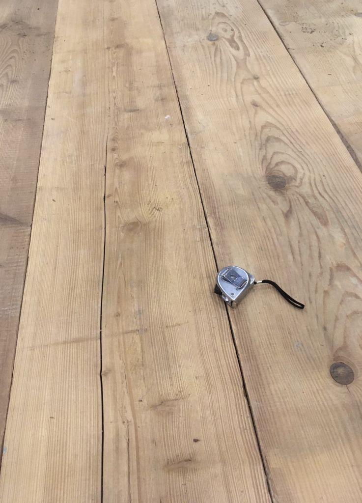 Reclaimed Wide Pine Boards Bca