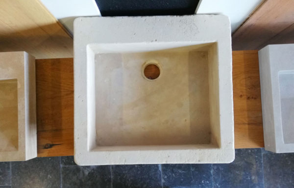 picture of the outside superior vue beige mera soft finish washbasin