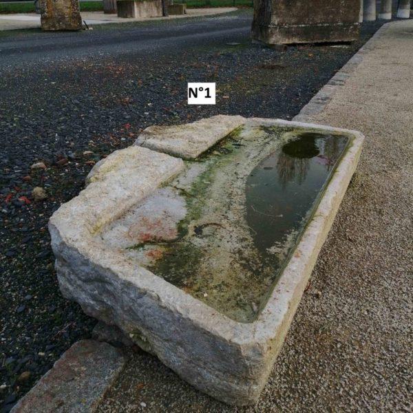 antique sink number 1