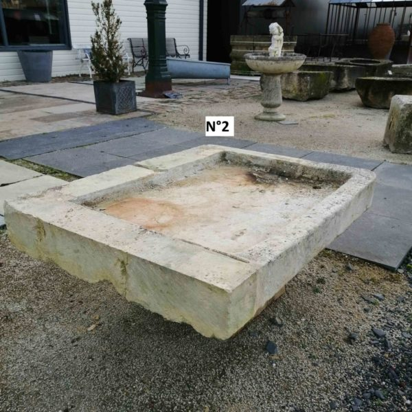 antique sink number 2