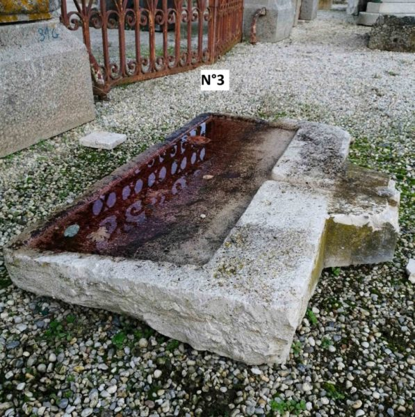 antique sink number 3