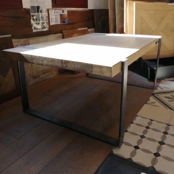 table arbre de fer