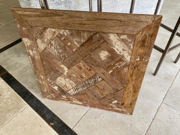 versailles flooring in teck vintage