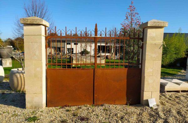 old iron gates reedit