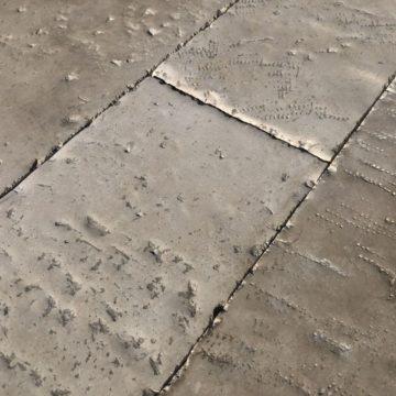 barita new flagstones details