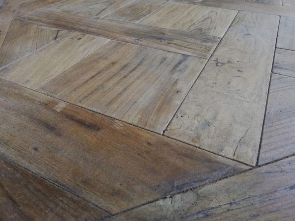 antique reclaimed versailles panels 90x90