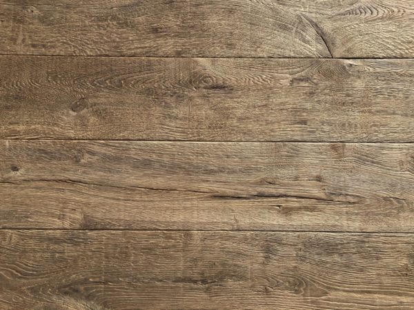 Layers of the new engineered floor