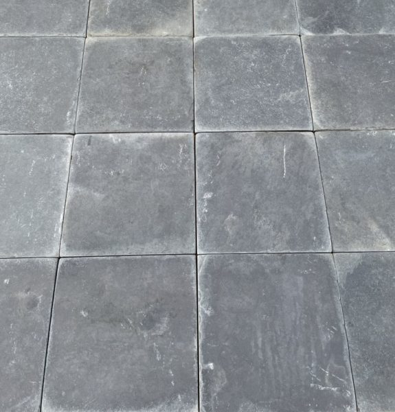 new antique style of floor in slate