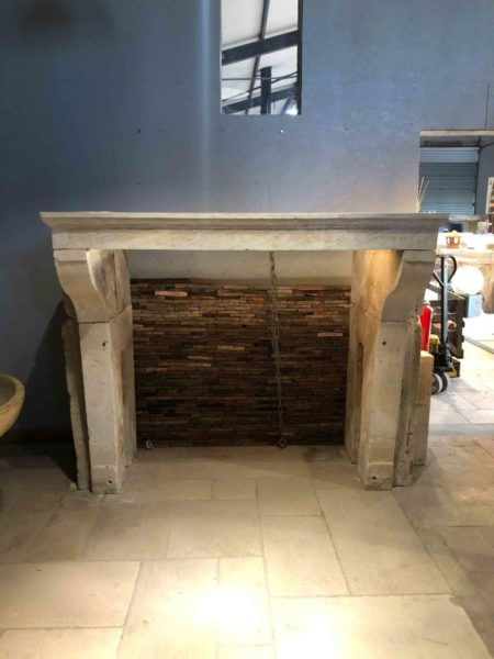 rustic farmhouse mantels