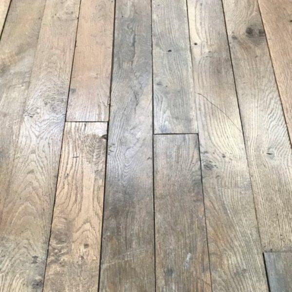 oak antique haussmannian